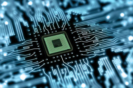 silicon: motherboard