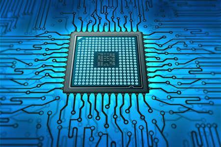 silicio: tecnolog�a