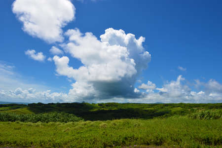 kenting: Taiwan Kenting views Stock Photo