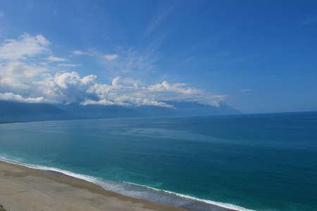 kenting: Taiwan Kenting coast