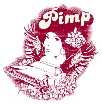 Pimp up