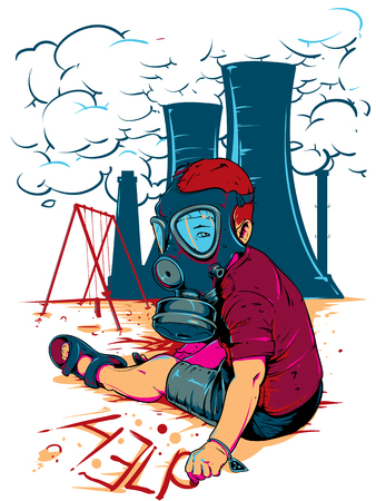 Help Illustration