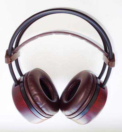 Vintage Headphones