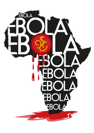 contagious: Ebola Killer Virus Spreads from Africa
