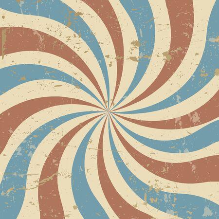 Sfondo vintage texture astratta design