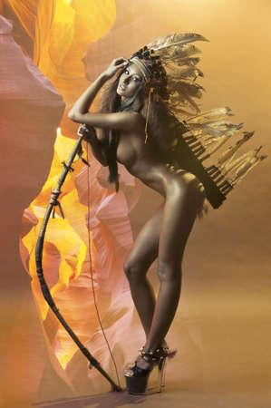 tribu: indio