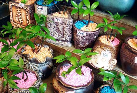 Monkey ceramic at Ying-Ge Ceramics Street, Taipei, Taiwan