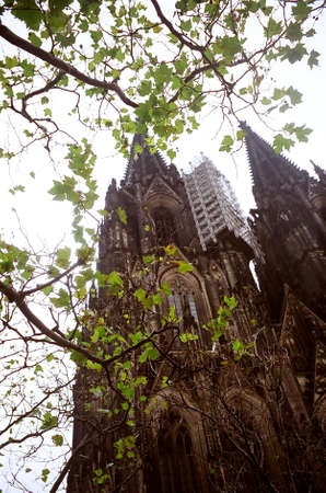 Cologne Cathedral (K�lner Dom), Germany
