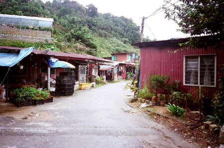 Village at Cameron Highlands