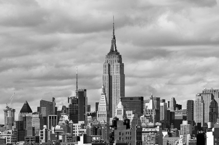 finacial: Empire State Building