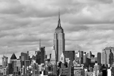 finacial: Empire State Building
