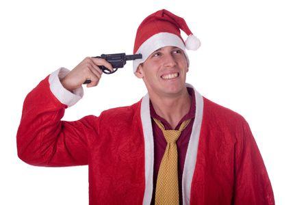 kringle: crazy santa claus