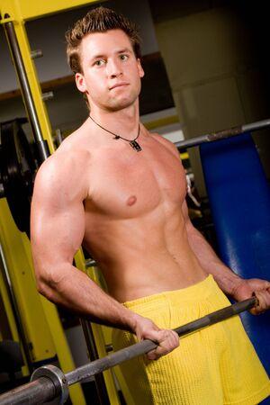 bodybuilder training: bodybuilder training
