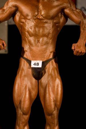bodybuilder Stock Photo - 5716831