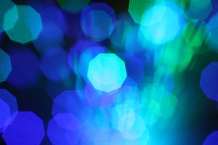 colorful fiber optic abstract background Stock Photo - 7030027