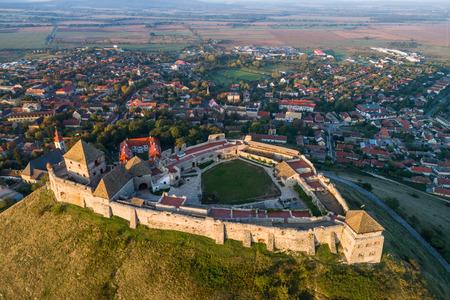 Beautiful fortress of Sumeg, Hungary