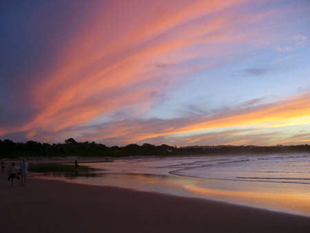 byron: Byron Bay Sunset