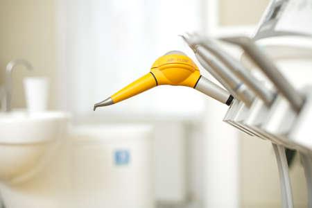air flow: Flusso d'aria dentale
