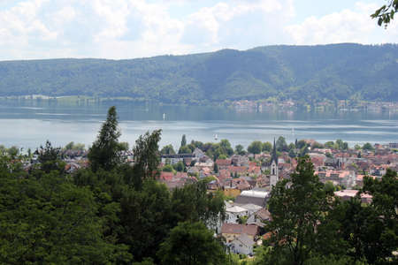 Sipplingen and the Lake Constance