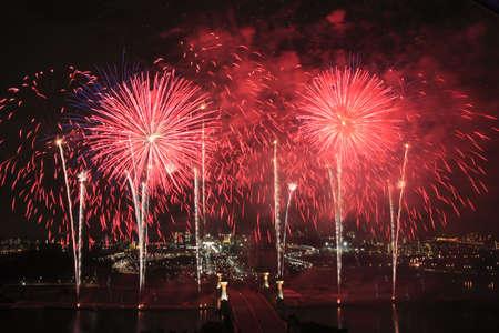 Fireworks-3 photo