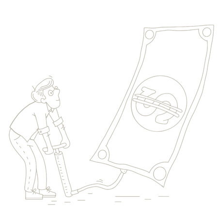 pumping: Pumping money