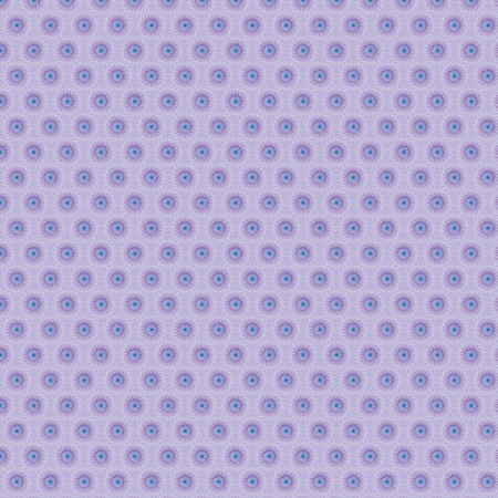 repeated: Seamless repeated circular shape pattern Illustration