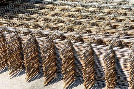 treillis métallique pour le renforcement de la construction en béton. Vente de treillis métallique. treillis métallique pour le renforcement de la construction en béton. Vente de treillis métallique.