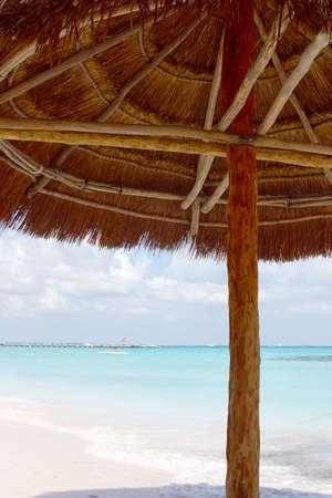 turistic: cancun Stock Photo