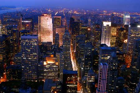 new york city, united, states Stock Photo - 328277
