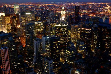 new york city, united, states Banco de Imagens