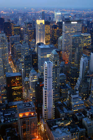 new york city, united, states Stock Photo