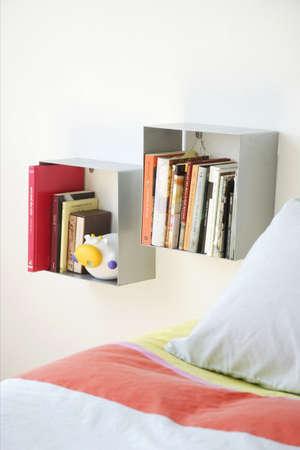 bedroom Banco de Imagens