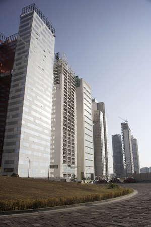 modern buildings Stock Photo - 431008