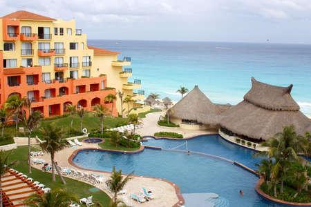 cancun, mexico photo