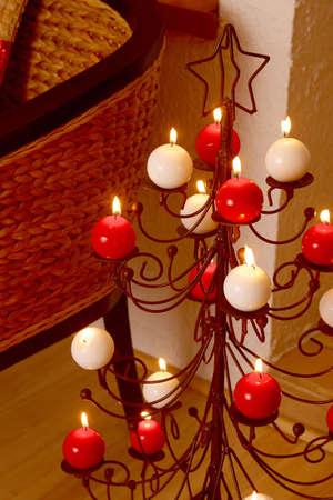 christmas detail photo
