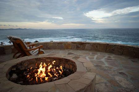 sur: sunset in Los Cabos, Baja California Sur, Mexico