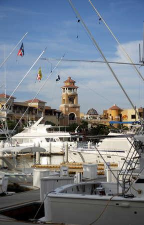 sur: yachts in Cabo San Lucas, Baja California Sur, Mexico