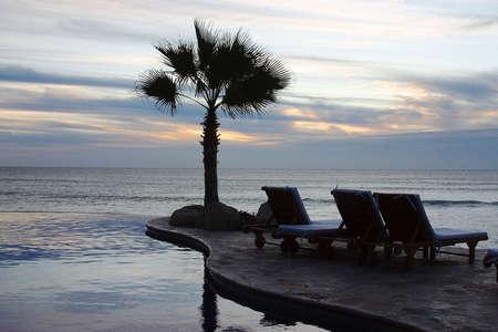 lucas: beach in los cabos, baja california sur, mexico