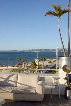 tourisms: Relax in La Paz, Baja California, Mexico