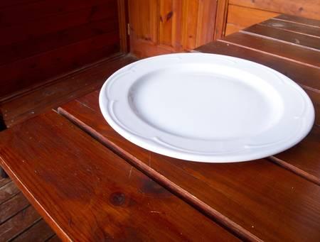 dinnertime: Dinnertime Stock Photo