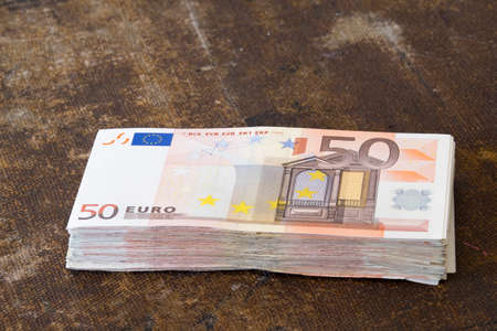 european currency: European currency detail