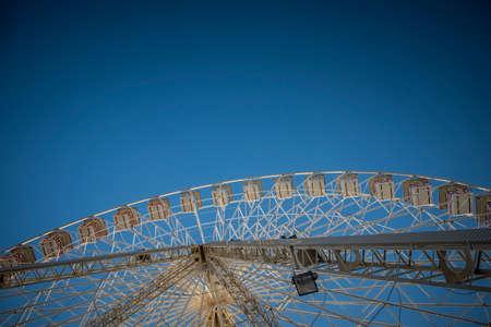 bonne aventure: Wheel of Fortune