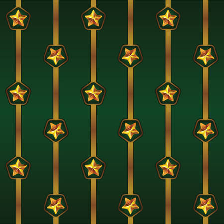wrappers: Seamless vector cute pattern with stripes and stars. Christmas background. For gift boxes, wallpapers, wrappers, backgrounds, web sites