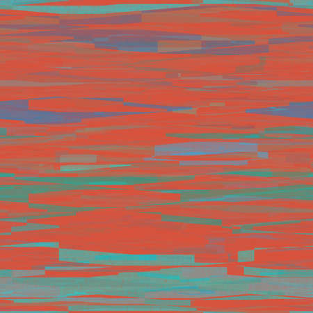 Watercolor abstract painted pattern. Grunge artistic seamless texture.
