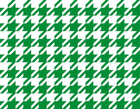 vecter: pattern green and white, pattern vecter, background vector Illustration
