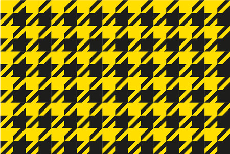 vecter: pattern black and yellow, pattern vecter, background vector