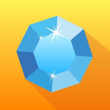 zafiro: zafiro, piedra preciosa, zafiro vector, joyas