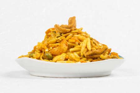 Indian Dessert Khatta Mitha Namkeen