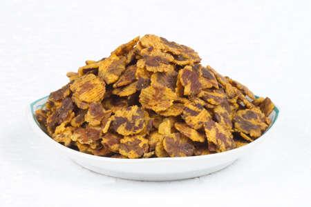ramzan: indian Dessert Chana Jor Garam