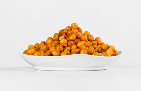 ramzan: Indian Desser Spicy Peas
